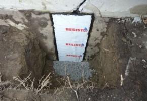 drain-fissures